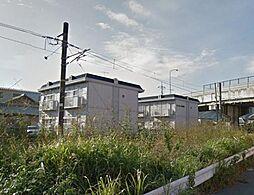 広島県福山市本庄町中3丁目の賃貸アパートの外観