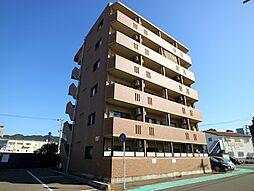 ラリーグラス22[6階]の外観