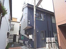 セストベル[1階]の外観