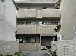 ロータリービルド西宮[106号室]の外観