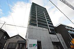 プレサンス名古屋グロウ[13階]の外観