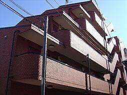 所沢メゾン3号館[512号室号室]の外観