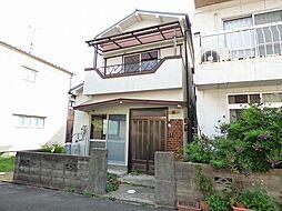土山駅 3.9万円