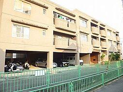 セブンハイム[2階]の外観