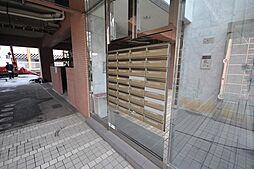 クリエート大楠[4階]の外観