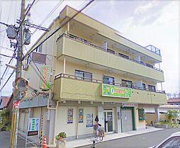 サンロゼヤマモト[3階]の外観