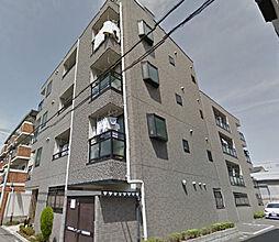 Pino East[102号室]の外観
