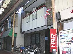 NAVI古川橋[3階]の外観