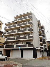 I Cube 新大阪東[3階]の外観