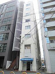 第2正美堂ビル[803号室]の外観