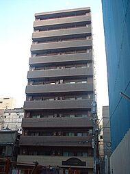 アヴァンティーク銀座2丁目弐番館[806号室]の外観