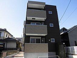 GRACE大曽根[2階]の外観