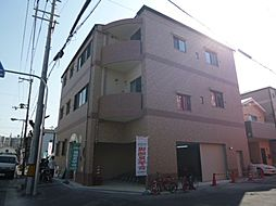 Osaka Metro御堂筋線 東三国駅 徒歩7分の賃貸マンション