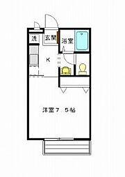 長泉なめり駅 3.4万円