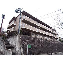 クリアコート寺谷[2階]の外観