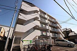 カーサTIKI南宮崎(カーサチキ)[503号室号室]の外観