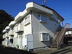 エルディムSANK[2階]の外観