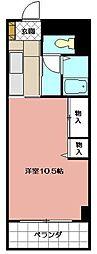 SKハイツ[11階]の間取り