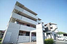 ピートゥギャザープラトー[3階]の外観