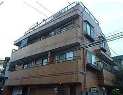 サンハイツコバヤシ bt[102kk号室]の外観