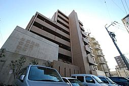 アイビーリーグ大曽根[4階]の外観