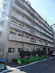 木川東エクセルハイツ[7階]の外観