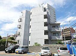 カーサ・ミラ浜松[2階]の外観
