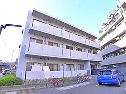 ソレアード21[2階]の外観