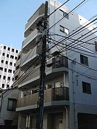 都営三田線 芝公園駅 徒歩2分の賃貸マンション