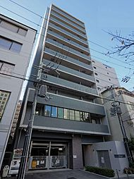 インテリジェンス御堂[3階]の外観
