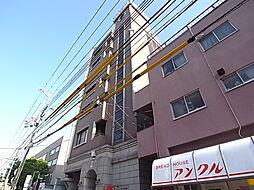 JR山陽本線 明石駅 徒歩10分の賃貸マンション
