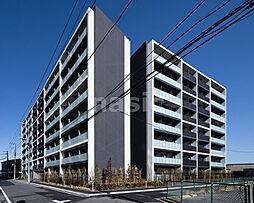 学生用 キャンパスヴィレッジ赤羽志茂[8階]の外観