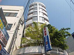 レインボー高蔵[8階]の外観
