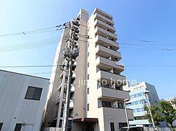 セレクト江坂[4階]の外観