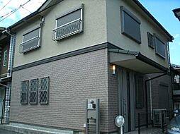 [一戸建] 奈良県奈良市学園大和町1丁目 の賃貸【奈良県 / 奈良市】の外観