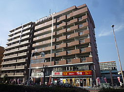 新大阪竹登ビル[5階]の外観