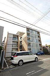 ピュアティ武庫之荘III[4階]の外観