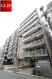 ダフィット横濱台町[13階]の外観
