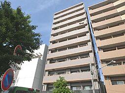 ヴェルト川口[11階]の外観