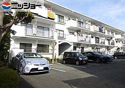 荘苑 富士見台101号[1階]の外観