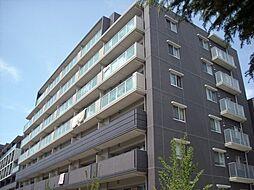 アレンダール茨木東中条[1階]の外観