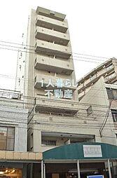 アパルトモンナツ(lappartementnatsu)[3階]の外観