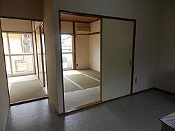 シティーコーポ新所沢[203号室号室]の外観