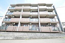 ルーエネグルミ[2階]の外観