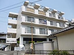 東成山の手ビル[402号室]の外観