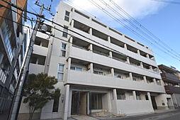兵庫県神戸市兵庫区小河通2丁目の賃貸マンションの外観