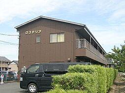 [テラスハウス] 静岡県浜松市中区高林4丁目 の賃貸【/】の外観