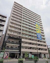エステムコート阿波座プレミアム[11階]の外観