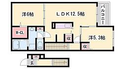 京口駅 6.0万円