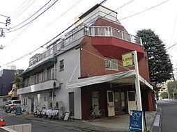 渋谷区広尾5丁目